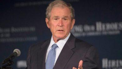 Photo of George W. Bush apela a escuchar a los afroamericanos y examinar «nuestros trágicos fracasos»