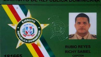 Photo of Matan a tiros capitán del Ejército para asaltarlo en San Cristóbal
