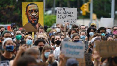 Photo of EEUU cumple 10 días de protestas por muerte de George Floyd; manifestaciones se tornan pacíficas
