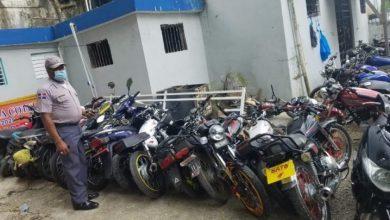 Photo of PN desmantela carrera clandestina de motores con apuestas millonarias
