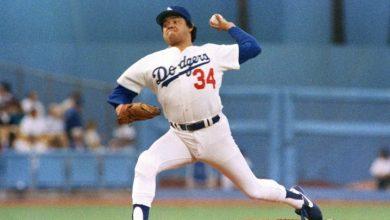 Photo of Fernando, entre la crema de LZ de los Dodgers