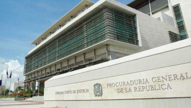 Photo of Ministerio Público obtiene medidas de coerción contra mujer vinculada a red de tráfico de drogas en SFM