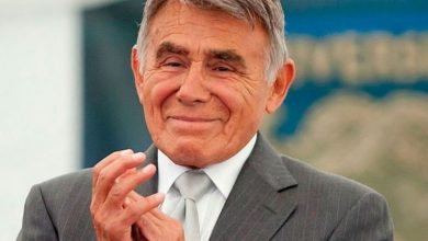 Photo of Fallece el popular actor y comediante mexicano Héctor Suárez