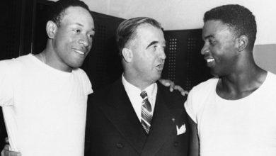 Photo of ¿Quién rompió la barrera racial como lanzador?