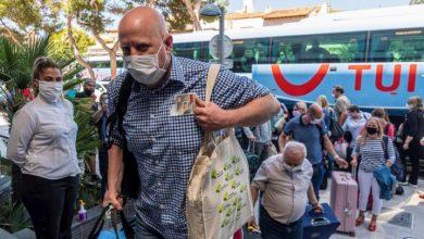 Photo of Llegan a España los primeros turistas alemanes después de tres meses