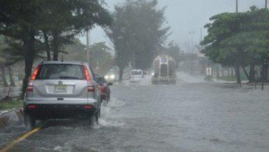 Photo of Onda tropical causará aguaceros aislados