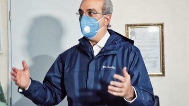 Photo of Luis Abinader sobre su primera etapa del coronavirus: Fueron días duros