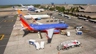 Photo of Gobierno mantiene el plan de reabrir los aeropuertos a inicios de julio