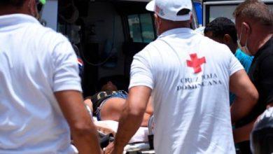 Photo of Seis personas afectadas tras ingerir medicamentos durante operativo de Salud Pública