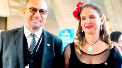 Photo of Falleció hijo de Jose Antonio Rodríguez y Mónika Despradel