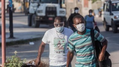Photo of Llegan a 50 los muertos por coronavirus en Haití