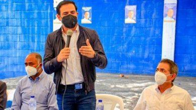 Photo of Robertico Salcedo: el cambio convertirá a Baní en la capital mundial del mango