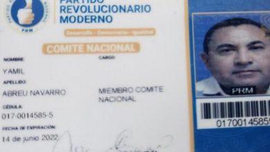 Photo of Abinader: Gobierno le dio papel de buena conducta a Yamil Abreu, pedido en extradición por drogas
