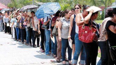 Photo of Los empleados con salarios más bajos han sido los más afectados por la crisis