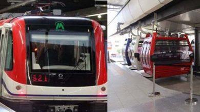 Photo of Metro y Teleférico extienden sus horarios de servicios