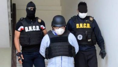 Photo of Aplazan para el próximo viernes conocimiento de extradición de político del PRM