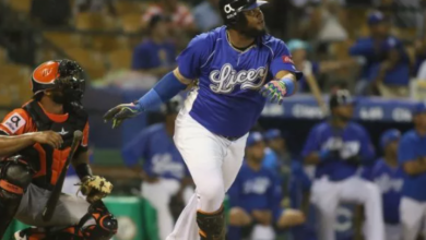 Photo of Juan Francisco regresa a los Gigantes del Cibao