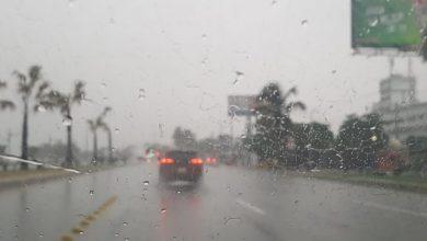Photo of Vaguada provocará lluvias la tarde de este miércoles; polvo de Sahara se reducirá