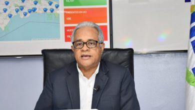 Photo of República Dominicana registra 1,158 nuevos positivos a coronavirus