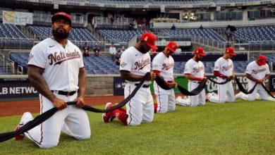 Photo of MLB promoverá la justicia social en el terreno