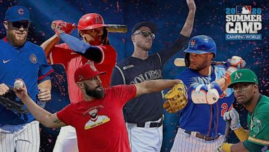 Photo of Seis jugadores en busca de un repunte este año
