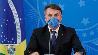 Photo of Bolsonaro, ante las críticas a su política: «Europa es una secta ambiental»