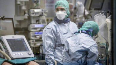 Photo of Veinte muertos y 1,248 nuevos casos de COVID-19 en las últimas 24 horas en el país