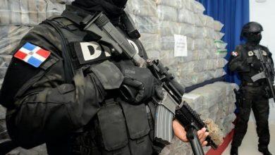 Photo of Desmantelan poderosa banda que se dedicaba al narcotráfico internacional