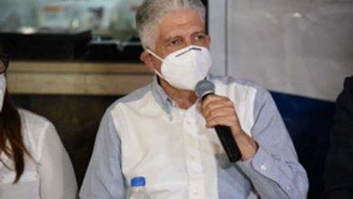 Photo of Eduardo Estrella dice no utilizará placa oficial como senador