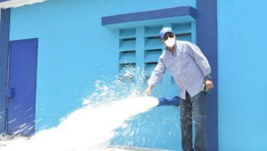 Photo of INAPA pone en servicio nuevas obras en varias provincias del país