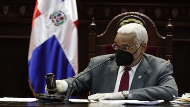 Photo of Cámara de Diputados conocerá el viernes nuevo estado de emergencia