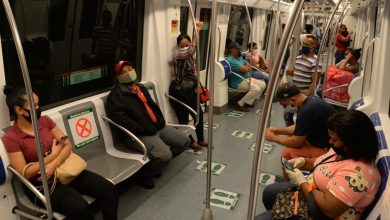 Photo of Metro y Teleférico de SD cambian sus horarios de servicio ante anuncio de toque de queda
