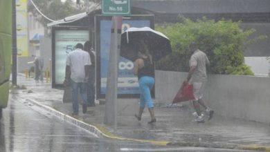 Photo of Incrementarán lluvias sobre algunas localidades del interior del país