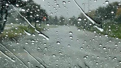 Photo of Onda tropical y vaguada provocarán aguaceros este martes, según Meteorología