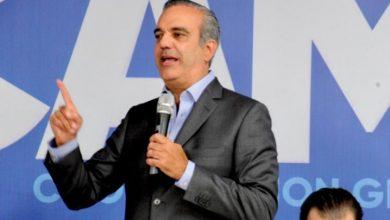 Photo of Luis Abinader incluirá dos millones de dominicanos en seguro médico con dinero de entidades eliminadas