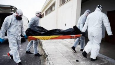 Photo of Agosto no ha terminado y es el mes con más muertes de COVID-19 desde inicio de la pandemia