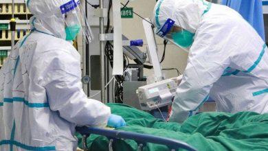 Photo of 12 nuevos decesos y 609 contagios por coronavirus en RD