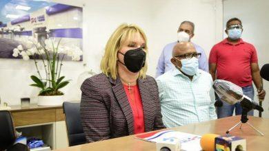 Photo of Consultora jurídica y directora administrativa se llevaron discos duros del Plan Social con aprobación de Iris Guaba