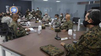 Photo of Ministro de Defensa anuncia aumento de tropas para reforzar operativo toque de queda
