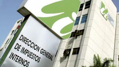 Photo of DGII anuncia exención del pago de anticipos del impuesto sobre la renta de julio