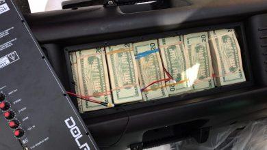 Photo of Confiscan más de RD$ 126 millones de pesos transportados en bocinas
