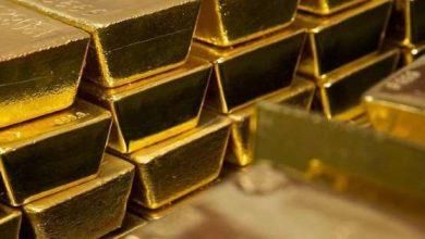 Photo of La onza de oro pulveriza máximos históricos, por encima de US$2,034