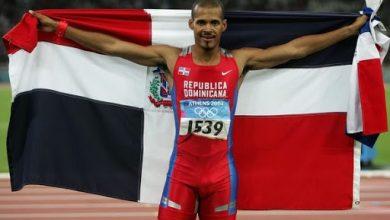 Photo of Félix Sánchez gana encuesta como el campeón olímpico más popular