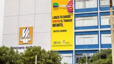Photo of Ministerio de Trabajo presenta campaña de sensibilización «Lanza tu dardo contra el Trabajo Infantil»