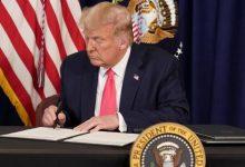 Photo of Trump promete vacunas para todos en abril y alerta de voto por correo en EEUU
