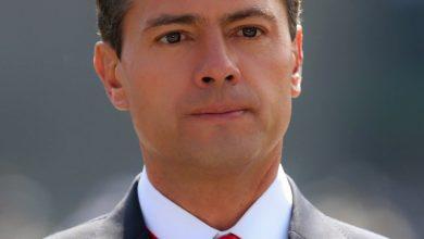 Photo of Ex presidente mexicano Peña Nieto está acusado de liderar grupo de soborno