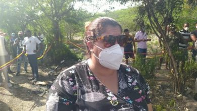 Photo of Profesor muere calcinado al incendiarse vehículo en que viajaba
