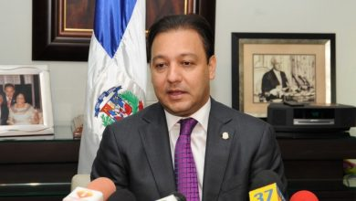 Photo of Alcalde Abel Martínez: «Ya tenemos la prueba negativa del Covid-19»