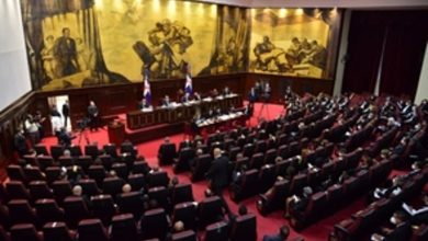 Photo of Congresistas del PLD asistirán a juramentación de Luis Abinader en Asamblea Nacional