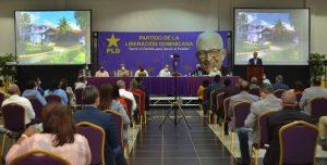 Photo of Comité Político del PLD deposita confianza en trabajo de su cuerpo legislativo